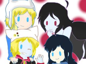 Finnceline Family
