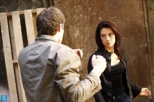 Agents of S.H.I.E.L.D - Episode 1.12 - Seeds - Promo Pics