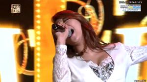 AILEE in SBS gayo daejun