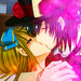 Alice and Blood Kiss - alice-in-the-country-of-hearts icon
