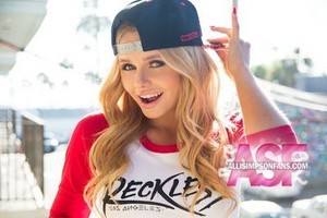 Alli Simpson Young