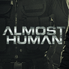 Almost Human icone