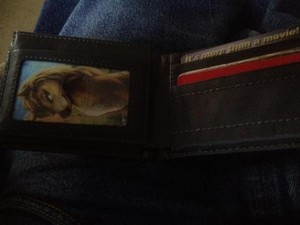 Kate In My Wallet