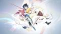 Magi the labyrinth of magic - anime fan art