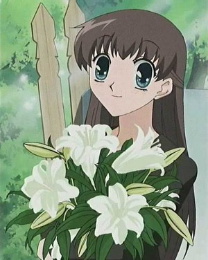 Tohru Honda from Fruits Basket
