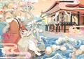 Natsume Yuujinchou - anime fan art