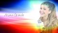 Ariana Grande Smile 2014