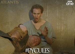 Pycules 1x12