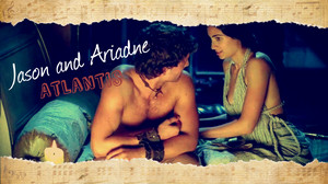 Jason and Ariadne