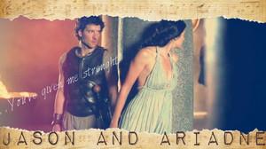 Jason and Ariadne