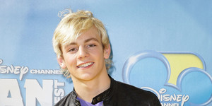 Disney Channel Ross Lynch