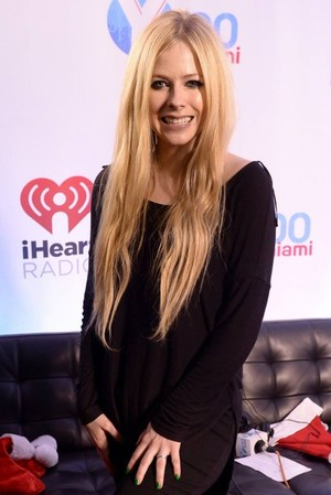 Y100 Jingle Ball, Miami (Dec 20)