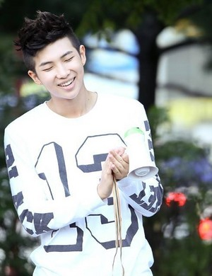 Rap Monster<3