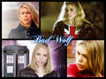 Bad Wolf  - rose-tyler fan art