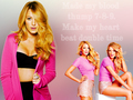 Blake Lively - banner-and-icon-making wallpaper