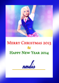 Merry navidad nmdis!