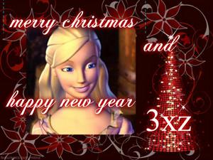 merry Krismas 3xz