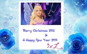 Merry Christmas 3xZ!
