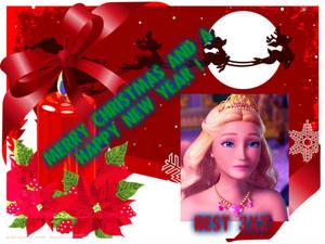 Merry Рождество 3xZ !