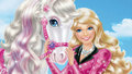 Barbie In A gppony, pony Tale