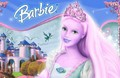 rapunzal recoloured - barbie-movies fan art