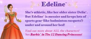 Official description from Kathleen's quizz