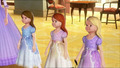 Lets meet Rowena! - barbie-in-the-12-dancing-princesses photo