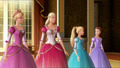 Let's meet Rowena! - barbie-in-the-12-dancing-princesses photo