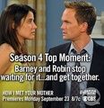 Dat moment :O - barney-and-robin photo