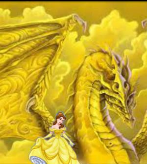 Belles Dragon