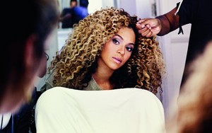 Beyonce stylish