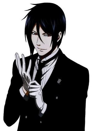 Sebastian forever