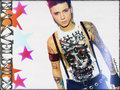 Andy Biersack - black-veil-brides wallpaper