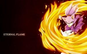 .:Eternal Flame:.