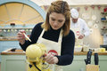 2014 - The Great Sport Relief Bake Off - bonnie-wright photo