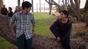1x03- Hostile Acts