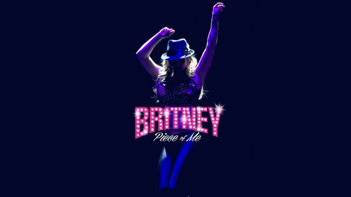 Britney Spears fond d'écran called Britney Spears Piece of Me