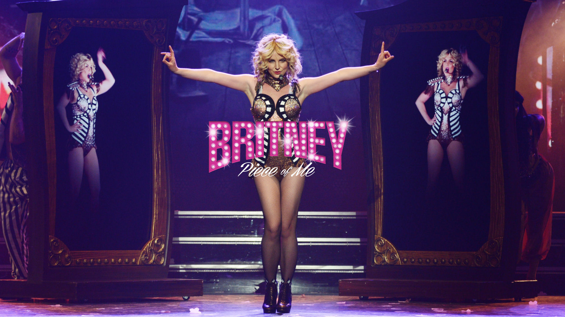 Britney Spears Piece of Me