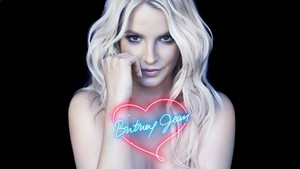 Britney Jean Colored Edition