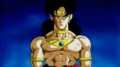 Calm broly - broly-the-legendary-super-saiyan photo