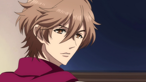 Futo-kun from Brothers Conflict
