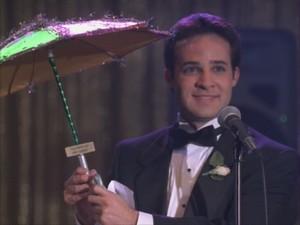 "BtVS ""The Prom"" バッジ"