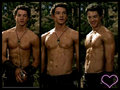 CRAIG HORNER-BODY!! - craig-horner fan art