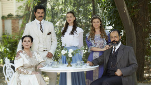 Cast of Calikusu