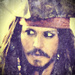 Pirates of the Caribbean - captain-jack-sparrow icon