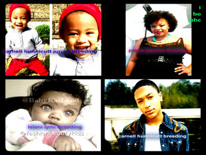 Carnell's Family