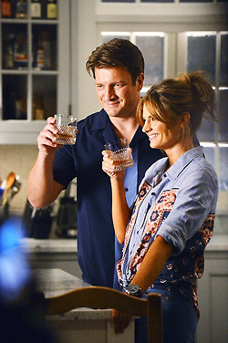 Caskett-Cheers