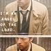 Castiel icones