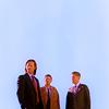 Castiel photo containing a business suit called Castiel icons