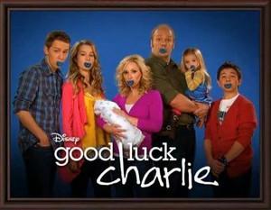 Goodluck Charlie